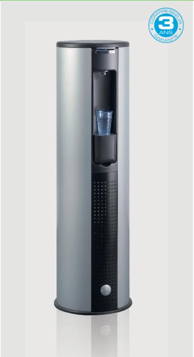 fontaine à eau pour votre entreprise, sodap distribution automatique à Lyon