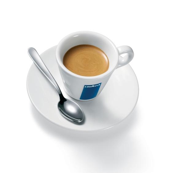 tasse lavazza café