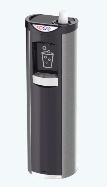 fontaine a eau by sodap pour vos bureaux et espaces de travail